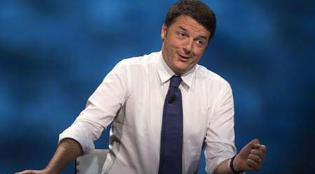 Renzi-Berlusconi, duello su Colle. Premier, non dai tu le carte Berlusconi non ci sta, siamo entrati in campagna elettorale