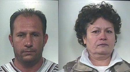 Segregata in casa nel vibonese arrestata la madre for Il vibonese cronaca di oggi