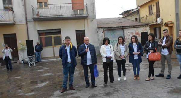 Gioia Tauro, i quartieri risorsa per la città Giuseppe Pedà ...