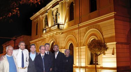 """Maggioranza Borgia: """"Sul Psa l'opposizione non si confronta"""" """"Le recenti dichiarazioni dei consiglieri di minoranza ne sono ulteriore conferma"""""""