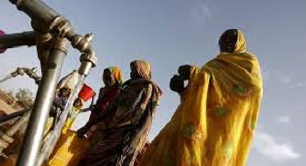 La crisi idrica fomenta gli scontri in Medio Oriente La situazione può innescare un conflitto globale