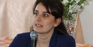 Laura Ferrara - M5S