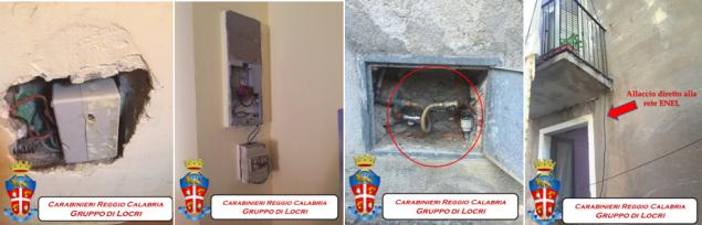 Controlli negli alloggi popolari di Locri e Ardore, 4 denunce Operazioni dei carabinieri anche a Stignano, Staiti, Marina di Gioiosa Ionica e Bovalino