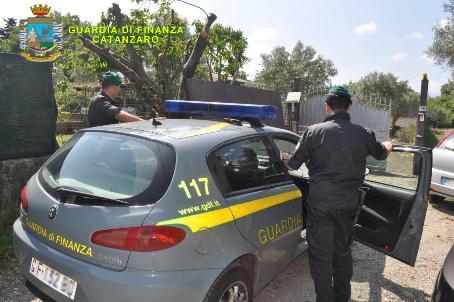 Patrimonio da 5,5 mln di euro sequestrato a Reggio Calabria