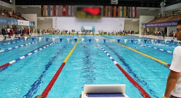 Finale di stagione per Asi Calabria Nuoto Il nuoto alle Asiadi: festa dello sport