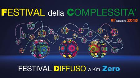 Reggio, al via il Festival della Complessità Domani, alle 21
