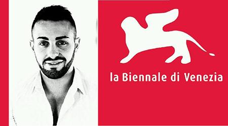 Biennale di Venezia, ospite il compositore Salvatore Frega Il musicista cosentino sarà in laguna per il VII Carnevale Internazionale dei ragazzi