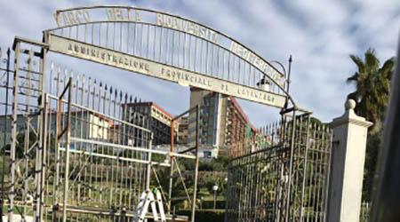 """""""Parco della Biodiversità Catanzaro: un piccolo miracolo"""" Dichiarazione congiunta di alcune delle associazioni che hanno operato nella struttura in questi ultimi quattro anni"""