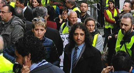 """""""Processo Marlane: valuteremo commissione inchiesta"""" Lo dichiarano Nesci e Parentela (M5s)"""