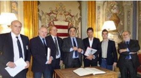 Il ct del Belgio under 21 in visita a Palermo Enzo Scifo ha trascorso due giorni