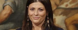 Jole Santelli la prima donna eletta presidente della regione Calabria