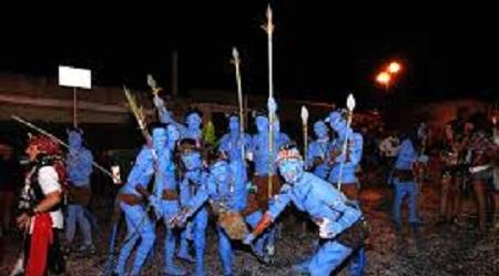 La città di Soverato presenta il Carnevale Estivo La manifestazione sarà una grande festa per tutto il comprensorio