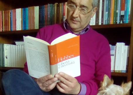 """Michele Caccamo annuncia: """"La Musa Latina"""" rivivrà Verranno ripubblicati i poemetti latini di Francesco Sofia Alessio"""