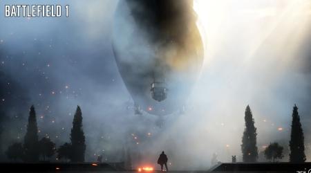 Battlefield 1 approderà sugli scaffali il 21 Ottobre EA aveva paura che i giocatori non conoscessero la Prima Guerra Mondiale