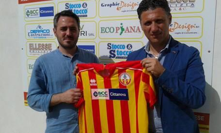 """Calcio, Cittanovese pronta a sfidare il Messina Domenica previsto al """"Morreale-Proto"""" il pubblico delle grandi occasioni"""