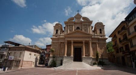 Tappa a Delianuova nel viaggio lungo la Piana Domenico Caruso parla delle origini e della storia della città