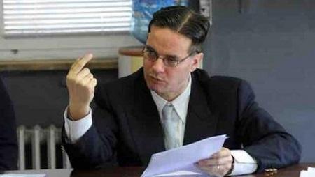 Klaus Davi, scontro verbale a Rosarno con il boss Figliuzzi Il giornalista ha definito gli insulti come ordinaria amministrazione e non si dice preoccupato