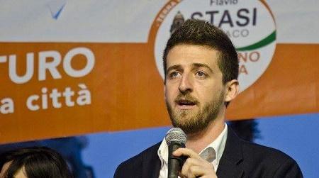 """Fusione Corigliano-Rossano: priorità di RossanoPulita Il consigliere comunale Flavio Stasi: """"Proposti due emendamenti per centri storici e municipi"""""""