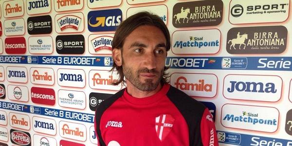 Rende, arriva dal Crotone l'attaccante Borello Arrivata l'ufficialità sul sito web della squadra cosentina
