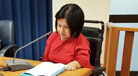 Il presidente Cinzia Nava, presto incontro con Nicola Irto La Commissione regionale delle pari opportunità della Calabria comunica che a breve ci sarà un incontro con il presidente del consiglio regionale