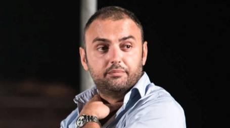 """Domenico Latino è il nuovo direttore di Approdonews Salvatore Lazzaro lascia spazio ai giovani e """"retrocede"""", per scelta, al ruolo di vice"""