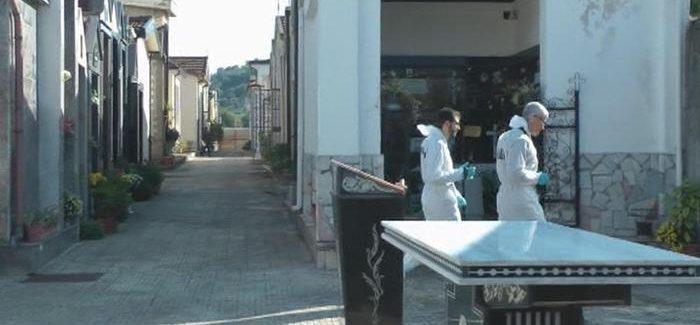Strage San Lorenzo del Vallo, fermato Luigi Galizia È ritenuto dagli inquirenti il presunto duplice omicida delle due donne