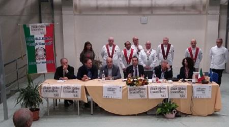 """Parte il progetto """"Menu Tipico Lametino"""" Ideato da Gianfranco Caputo"""