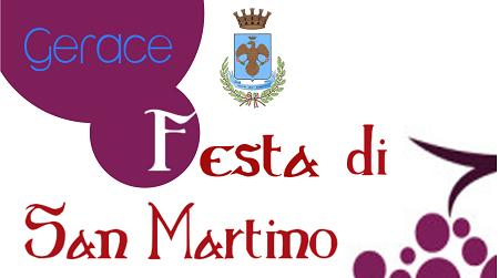 Gerace si appresta a festeggiare San Martino Bellissima manifestazione tra musica e degustazioni