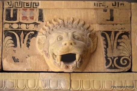 Monasterace Viaggio fotografico alla scoperta dell'antica Kaulon Monasteraki