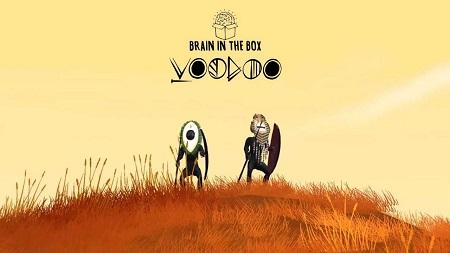 Voodoo, un videogioco tutto torinese Fari puntati sul mercato videoludico Italiano