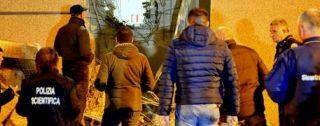 Assalto a caveau nel Catanzarese, arrestati i componenti di una banda