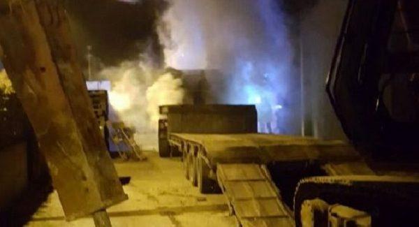 Assalto al caveau della Sicurtransport, nuovi arresti Finiscono in manette altri componenti della banda pugliese e calabrese