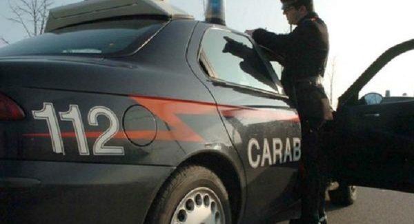 Sostanze stupefacenti, arrestato 33enne taurianovese Operazione dei Carabinieri della Tenenza di Rosarno. L'uomo è stato tradotto presso la Casa Circondariale di Palmi