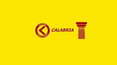 Degrado alla stazione Catanzaro Lido Ferrovie Calabria La denuncia di Azione Identitaria