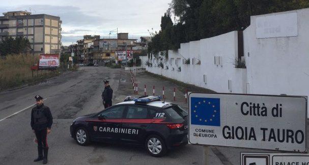 Furto energia e spaccio, 4 arresti dei Carabinieri di Gioia Altre quattro persone deferite in stato di libertà