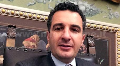 """Stato province calabresi, Greco scrive a Mario Oliverio Le parole del consigliere regionale: """"Tavolo tecnico urgente per il superamento della legge Delrio"""""""