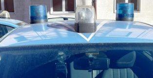 Pescara - Polizia