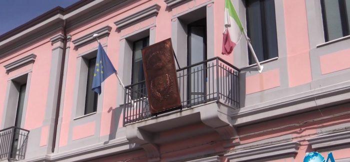 Taurianova, lascia lo staff del sindaco Fabio Scionti, l'arch. Graziano Muratore In quattro anni di permanenza ha lasciato un ottimo ricordo per la sua operosità professionale