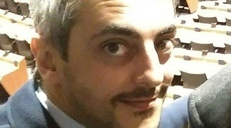 Dario Romeo si è dimesso da Consigliere Comunale