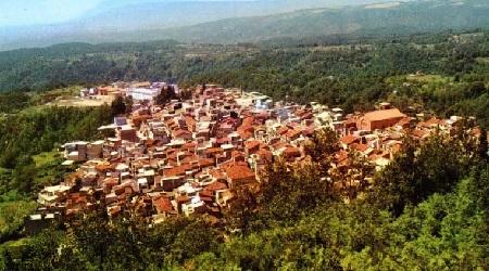 Viaggio alla scoperta di Giffone Continua il racconto di Domenico Caruso del territorio calabrese
