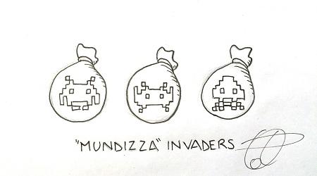 Invasione immondizia