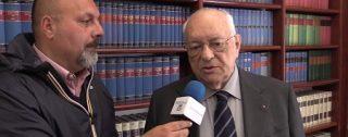 Ndrangheta, indagato per corruzione Armando Veneto. IN ESCLUSIVA SU APPRODONEWS L'INTERVISTA AL NOTO PENALISTA PRESIDENTE DEL CONSIGLIO NAZIONALE DELLE CAMERE PENALI