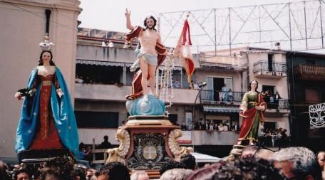 Riti della Settimana Santa in Calabria Seconda parte