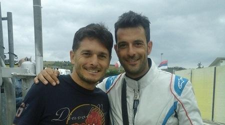 """Go-kart, il pilota Chiarelli verso il campionato regionale """"In pista pensando sempre a tutti noi diversamente abili"""""""