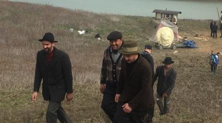 """Accordo Lu.Ca, il film """"A Ciambra"""" selezionato a Cannes Rappresenterà il tricolore italiano alla prestigiosa sezione collaterale e indipendente della Quinzaine des rèalisateurs"""