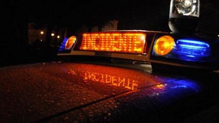 """Incidente tra due autovetture, morta una persona Due i feriti. Il violento impatto si è verificato sulla strada statale 18 """"Tirrena Inferiore"""""""