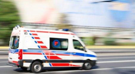 Incidente stradale, quattro feriti tra Mileto e Rosarno Uno di loro è in gravi condizioni. Nell'impatto coinvolte cinque autovetture