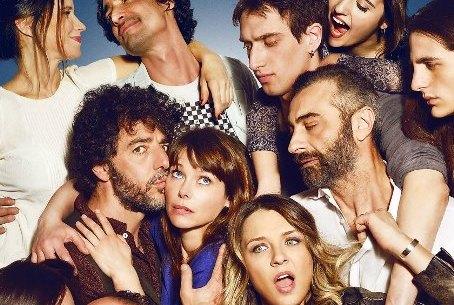 """A Cosenza arriva il cast di """"Lasciami per sempre"""" Venerdì 28 aprile, la presentazione della pellicola finanziata dalla Regione Calabria"""