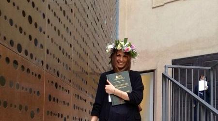 Fazenda da Esperança di Lamezia in una tesi di laurea Lavoro accademico di Maria Grazia Di Matteo