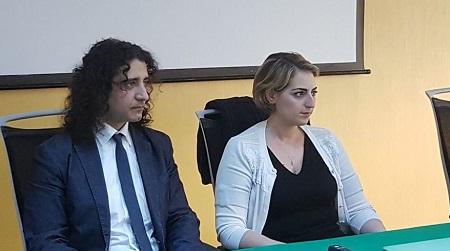 """""""Oliverio teatrante su abusi acqua della Sorical"""" Lo dichiarano i deputati del M5s Paolo Parentela e Dalila Nesci"""